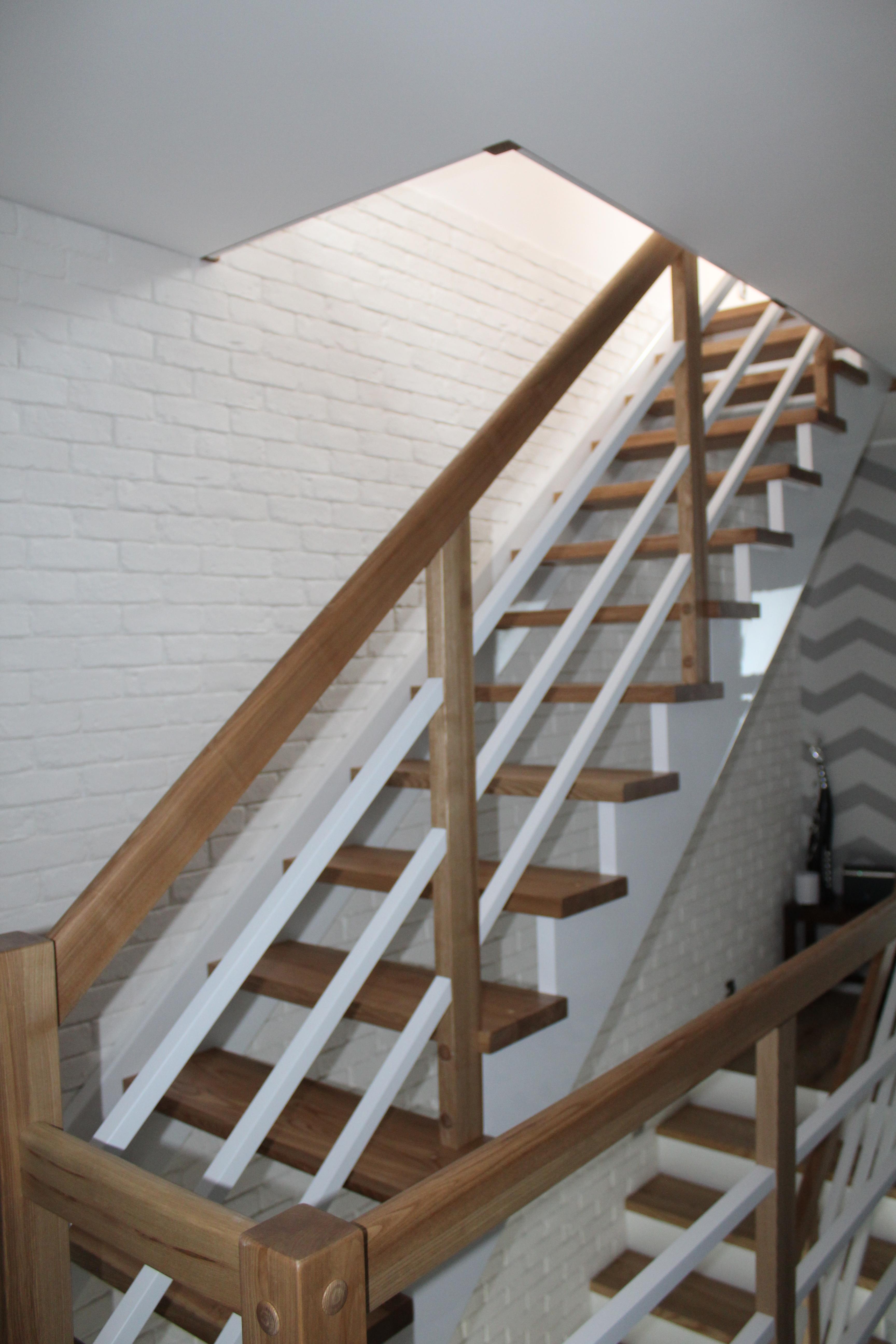 Rabes - schody